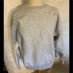 Champion North coast reverse weave 2xl sweatshirt